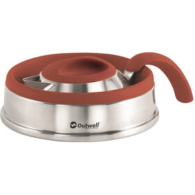 Outwell Collaps - 1,5l rouge/argent